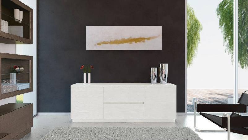 Idee per arredare casa con mobili naturali