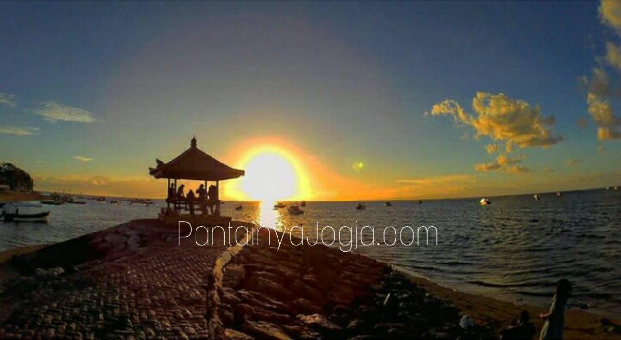 Keistimewaan Pantai Sanur Di Bali Yang Terkenal Dengan Sebutan