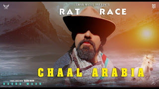 Latest Punjabi Song Chaal Arabia is sung by Babbu Maan for Pagal Shayar Album. Lyrics & Music part of this song is also done by Babbu Maan himself.