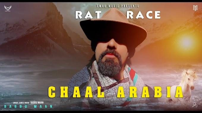 Chaal Arabia Lyrics - Babbu Maan