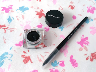 Maybelline EyeStudio Lasting Drama Gel Eyeliner: Honest Review
