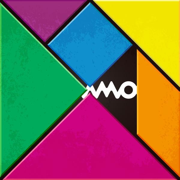 Kumpulan Lagu 마마무 (MAMAMOO) - DAB DAB (문별 & 화사)
