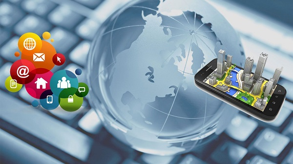 Công nghệ đóng vai trò gia tăng doanh số cho kinh doanh bất động sản