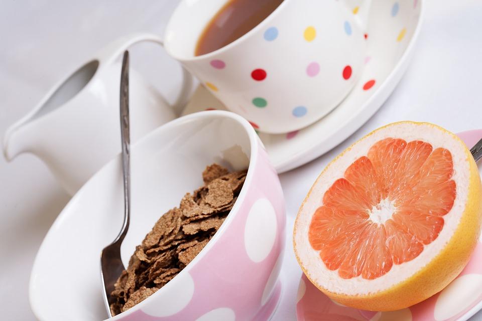 Trzymaj formę! Co to jest zdrowe odżywianie?