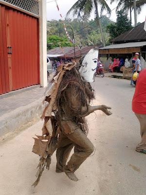 horror minangkabau