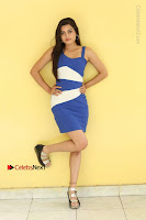 Cute Telugu Actress Shipra Gaur High Definition Po Gallery in Short Dress  0204.JPG