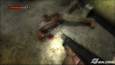 Condemned Criminal Origins (PC)