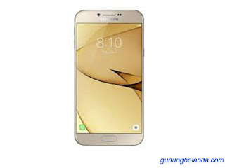 Download Firmware Samsung Galaxy A8 2016 SM-A810F