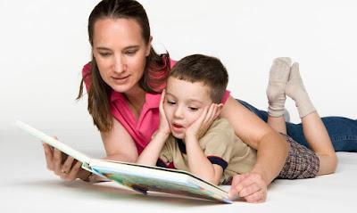 Lee con tus hijos