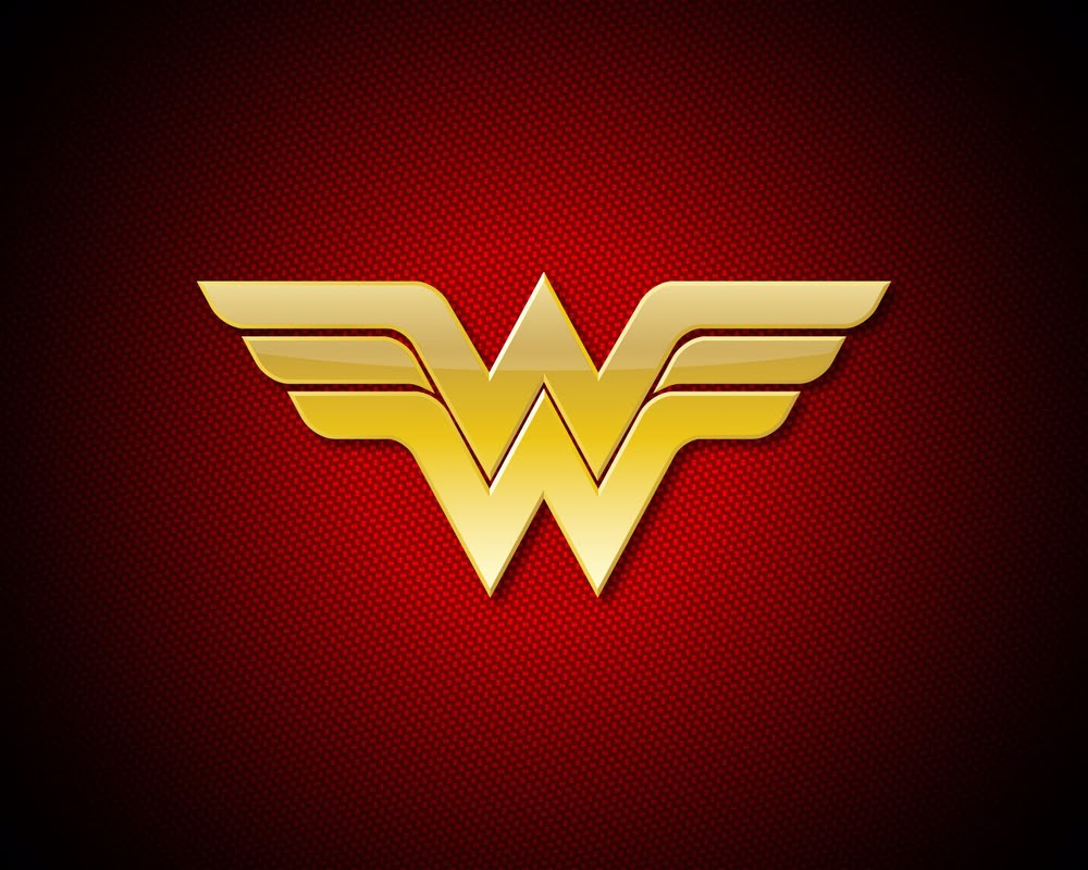Wonder Woman Sign Oh My Fiesta For Geeks