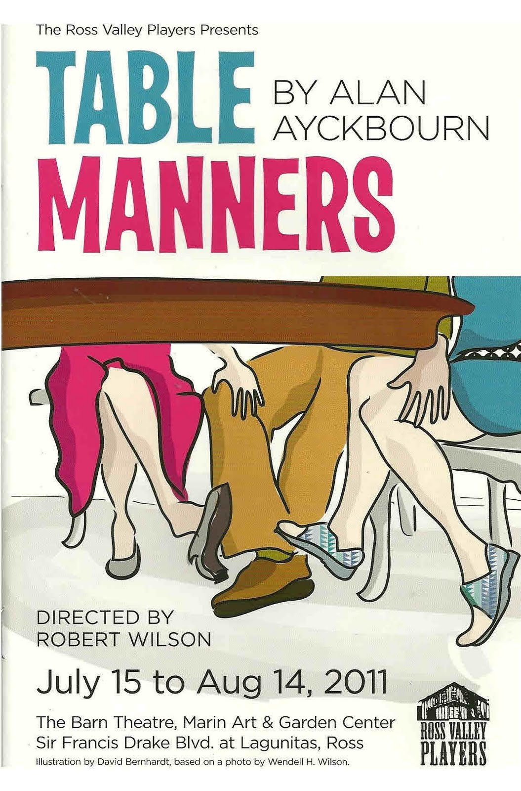 image Manners of caress which captivated a neat