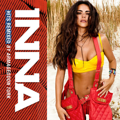 INNA - Summer Hits - Album Download, Itunes Cover, Official Cover, Album CD Cover Art, Tracklist