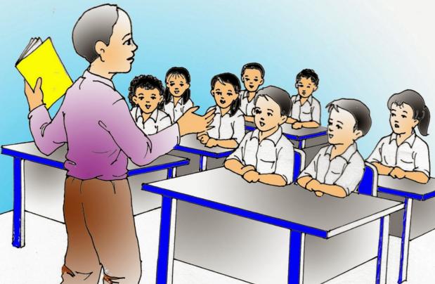 Trend Pendidikan di Indonesia: Sebuah Opini