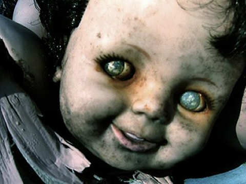 3 Short Horror Films About Haunted Dolls That'll Make Annabelle Nervous