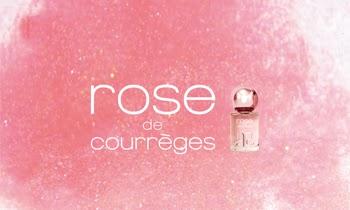 Rose De Courrèges Eau De Parfum