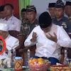 Terungkap! Kertas Kuning Yang Dibaca Mbah Moen Ternyata Bukan Doa Untuk Jokowi