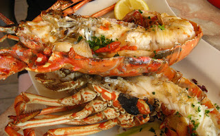 http://www.foodrepublic.com/2013/06/15/10-lobsterrific-recipes-for-today-national-lobster-day/
