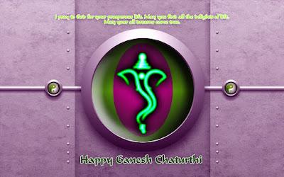 Happy Ganesh Chaturthi Images and Pics
