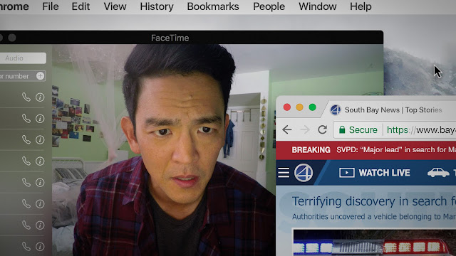 Review | Searching | 2018