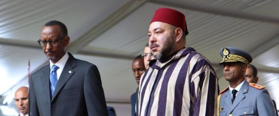 Mohammed VI va réunir les pays Africains pour l'environnement.