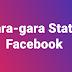 Gara-Gara Status Facebook