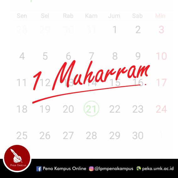 Kesakralan 1 Muharram bagi Masyarakat Muslim Jawa