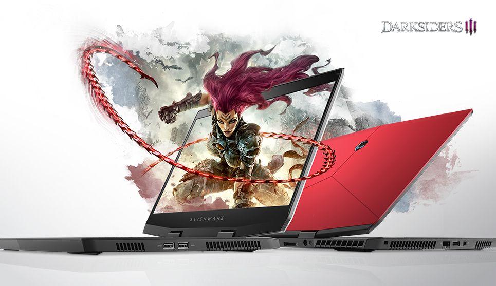 Laptop Gaming Dell Alienware m15 Dijual Dengan Discount Hampir 7,5 Juta Rupiah