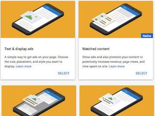Cara Setting Auto Ads Adsense Dengan Mudah