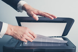 Cara Scan Dokumen Menggunakan HP / Smartphone Dengan Mudah