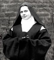 Elisabeth de la Trinité ocd