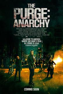 The Purge: Anarchy Terbaru