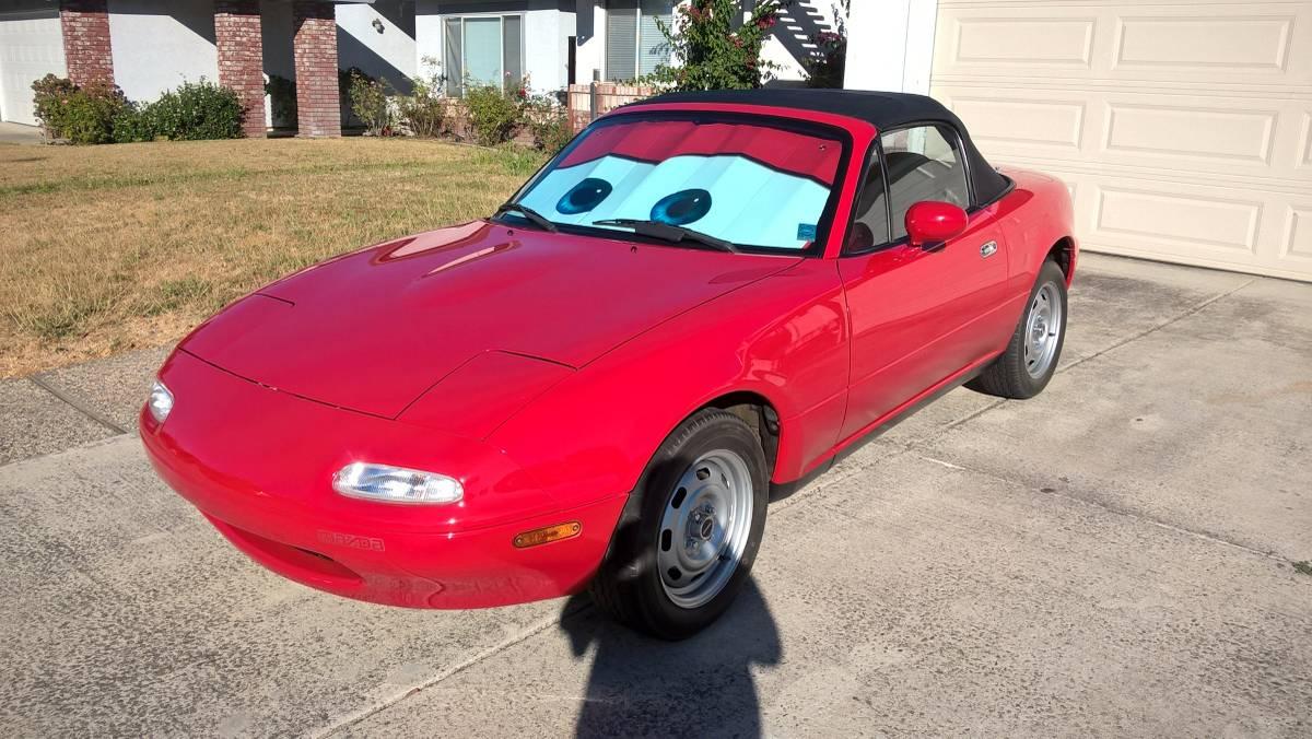 1990 Mazda Miata For Sale Craigslist - Ultimate Mazda