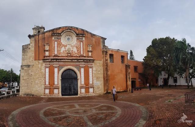 Convento de los Dominicos de Santo Domingo
