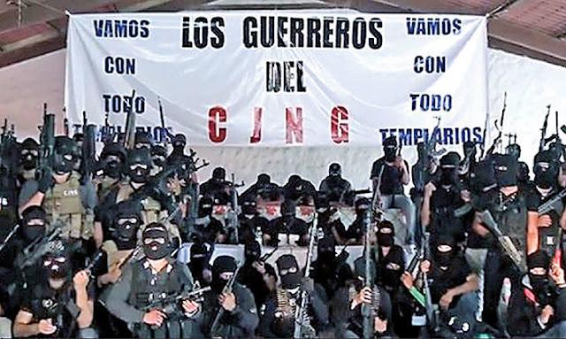 Narcos del CJNG ofrecían empleo por Facebook; víctimas terminaron secuestradas en Jalisco