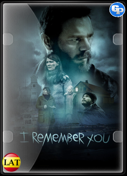 I Remember You (2017) LATINO