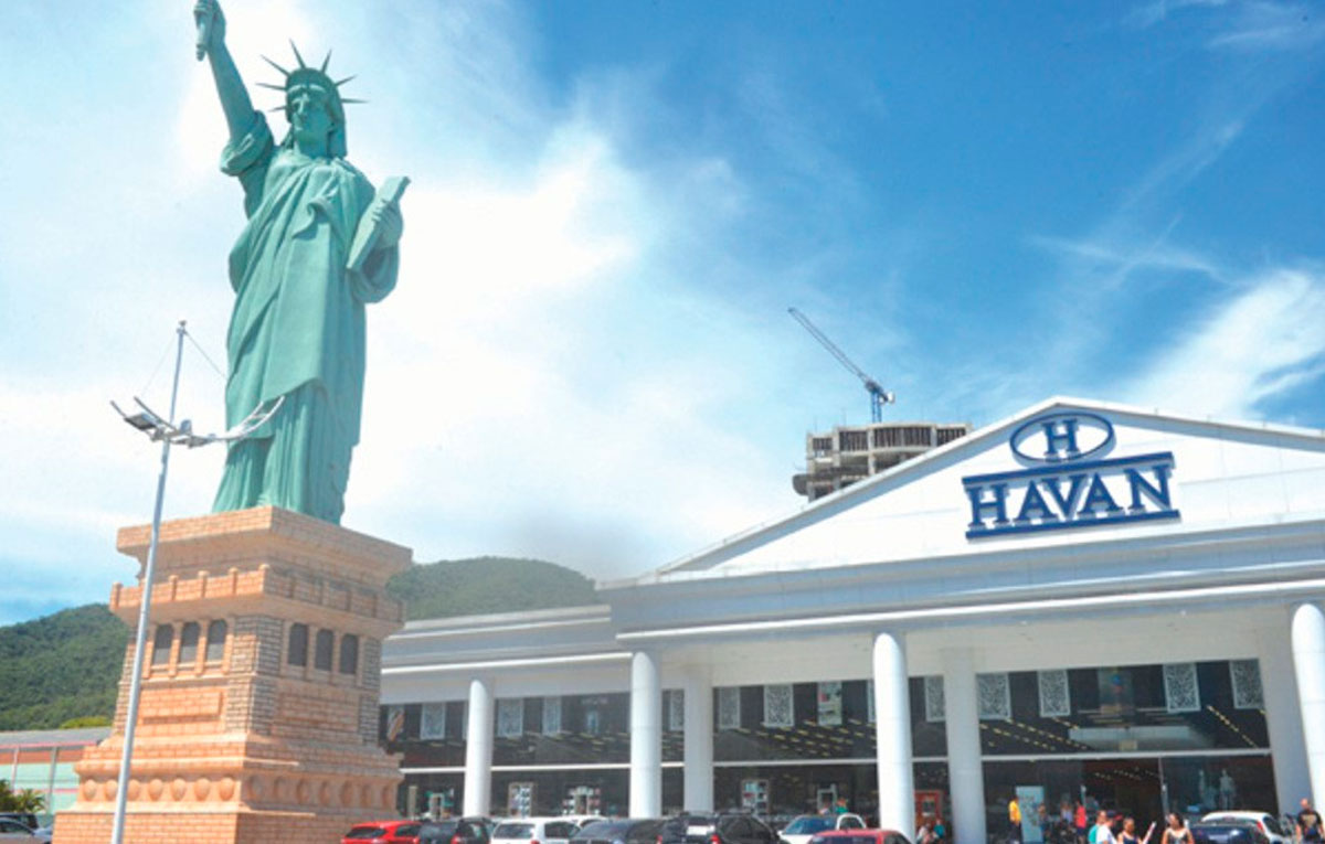 Havan começa a selecionar candidatos em Araraquara