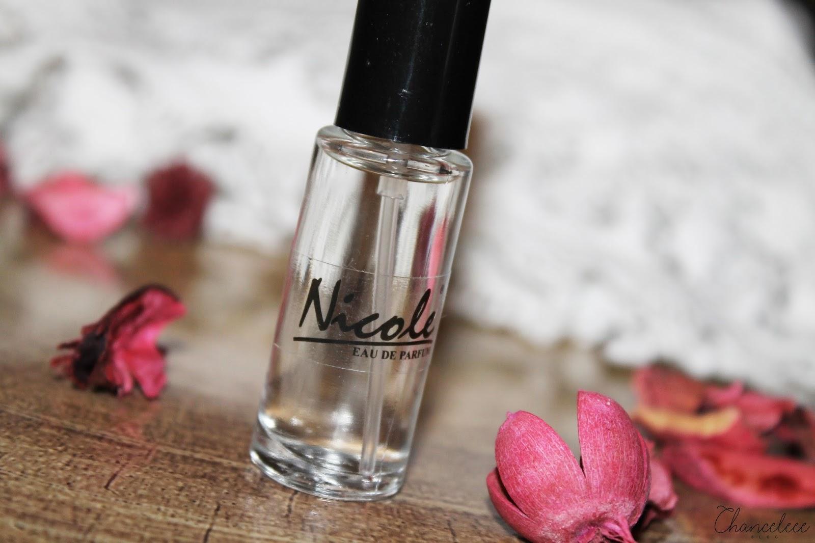 Smart Filler Nicole - pomysł na ograniczone miejsce w kosmetyczce