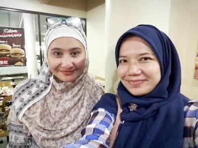 Tips Menang Lomba Blog Ala Haya Aliya Zaki dan Membuat Content Marketing Bersama CNI