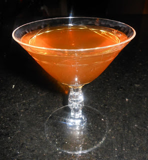preprohibition cocktail