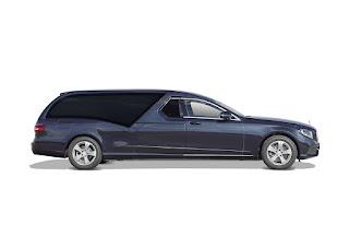 Limousine funéraire Stylo