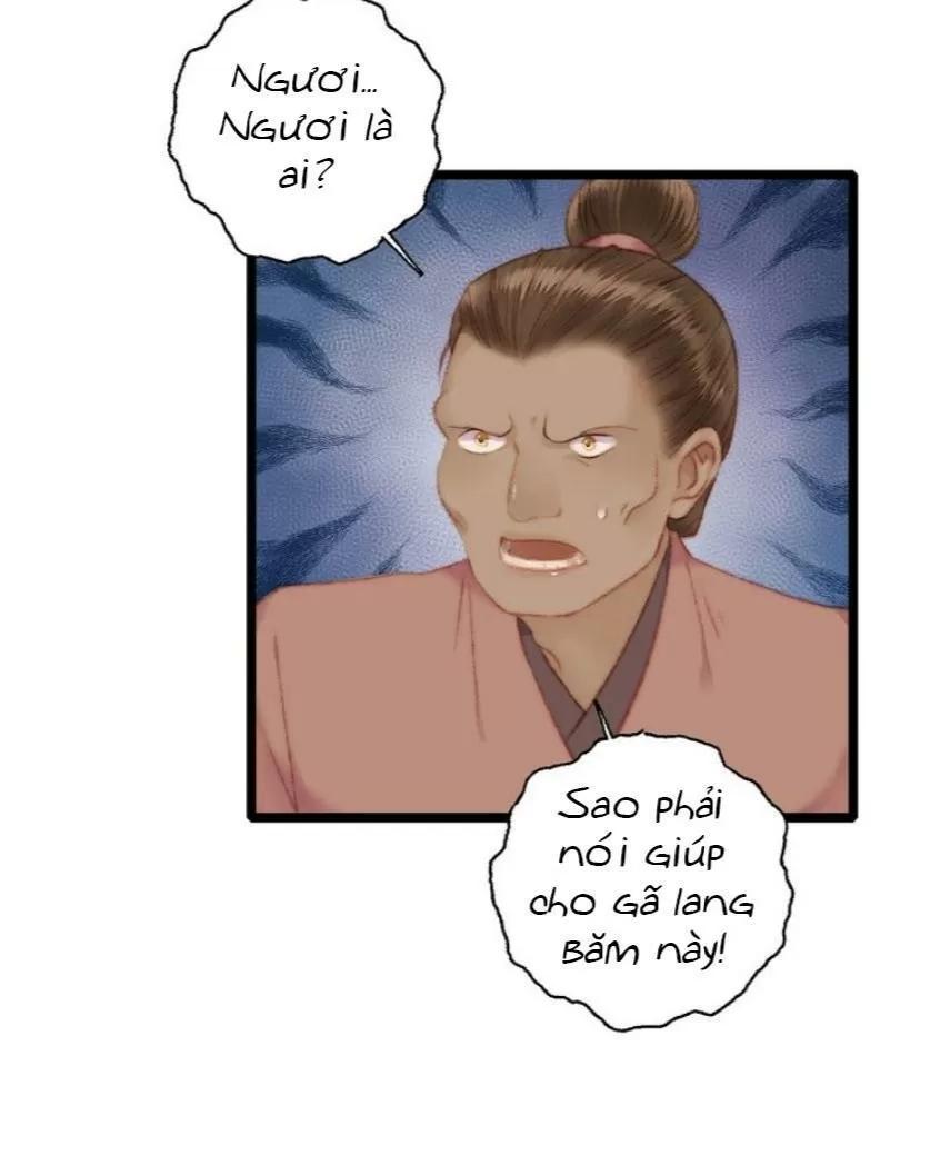 Nàng Phi Cửu Khanh - Thần Y Kiều Nữ chap 65 - Trang 7