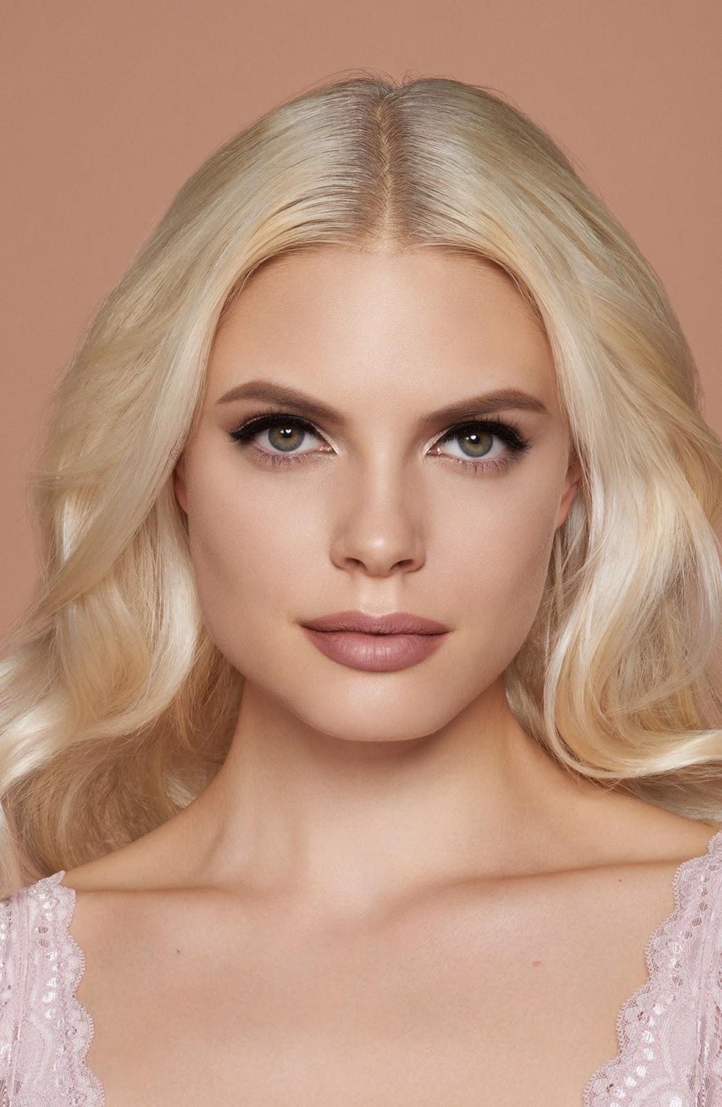 Tarte Cosmetics Advertising Campaign Rethink Natural