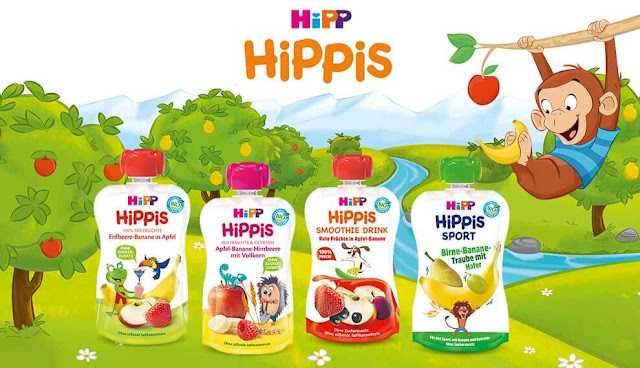 In-Depth Understanding About the HiPP Organic Products for Your Baby