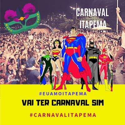 carnaval 2019 em itapema