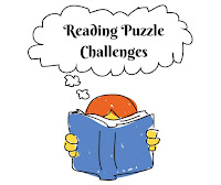 Reading Puzzle Challenges