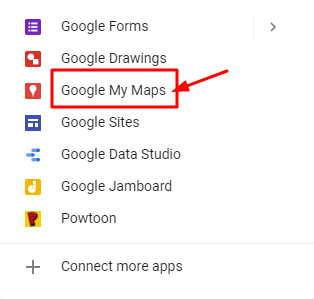 Offline Google Map