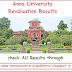 Anna University Revaluation Result 2018 Jan 1st Sem result @ coe1.annauniv.edu
