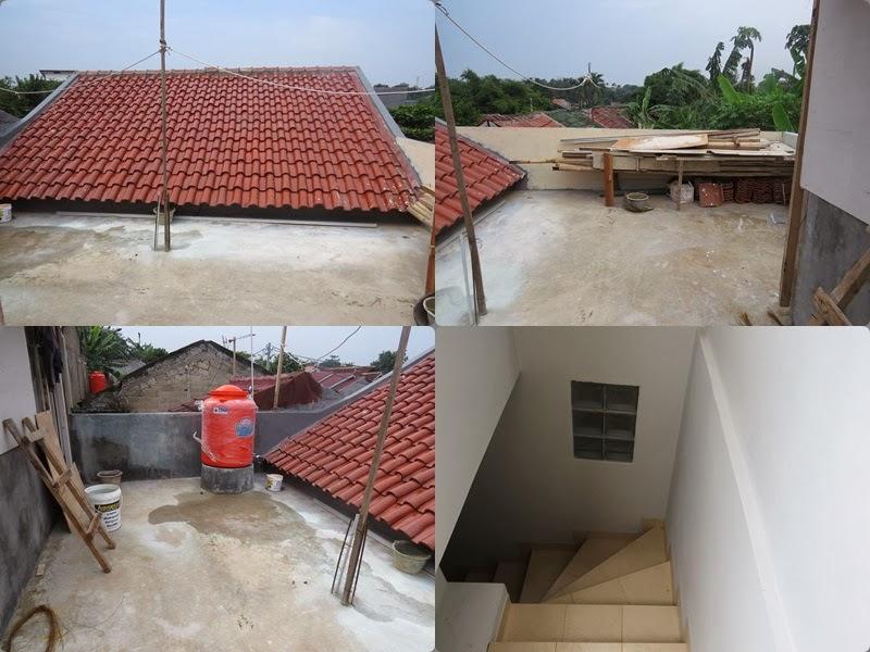 Spesifikasi Baja Ringan Untuk Atap Rumah Dan Tanah: Properti, Jual Sewa: Lantai Atas