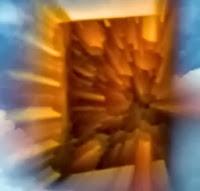 Золотая книга. Мэри Кэтрин Бакстер. Божественное откровение Небес