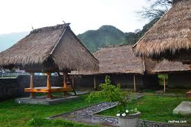Desa Adat Sembalun